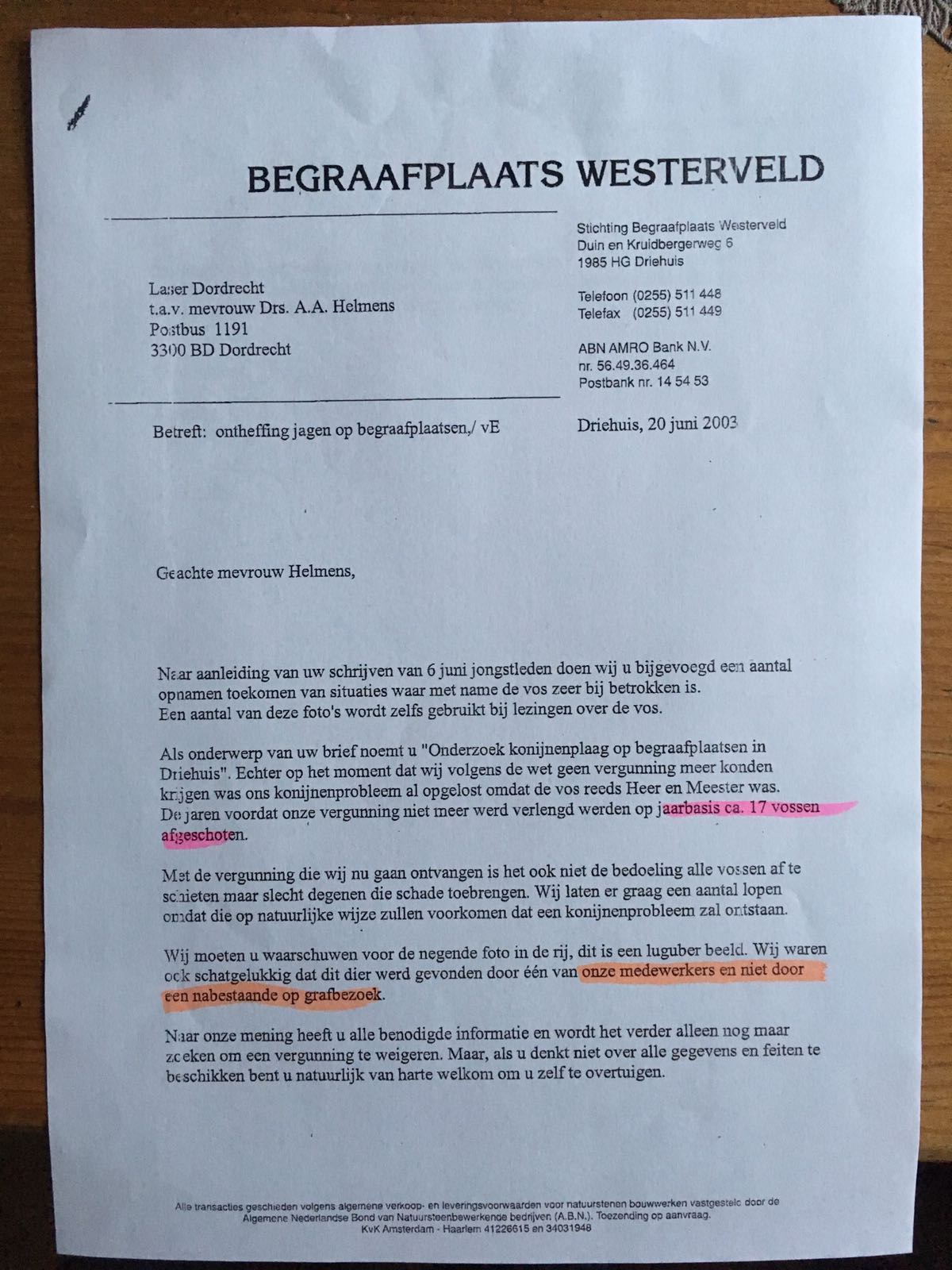 schade brief schrijven Schade Brief Schrijven | hetmakershuis